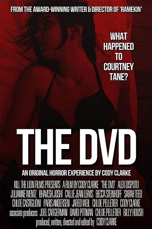 watch The DVD full movie online stream free HD