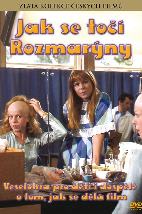 A Major Role for Rosmaryna 1977
