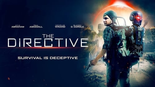 The Directive (2019) Watch Full Movie Streaming Online