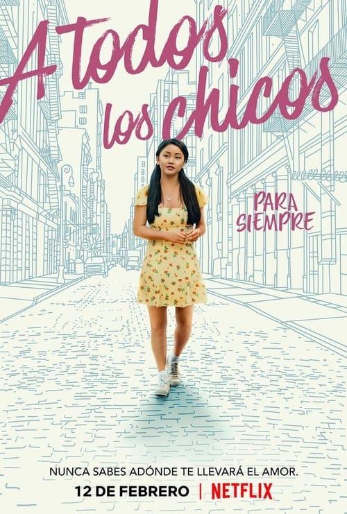 A todos los chicos: Para siempre (2021) Repelisplus Ver Ahora Películas Online Gratis Completas en Español y Latino HD