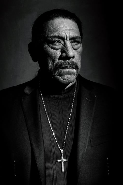 Дэнни Трехо