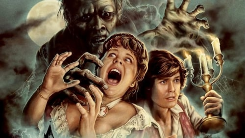 Hell Night (1981) Watch Full Movie Streaming Online