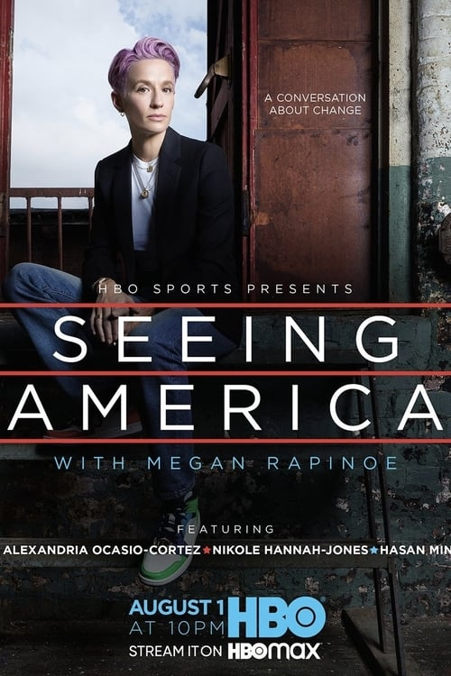 Seeing America with Megan Rapinoe