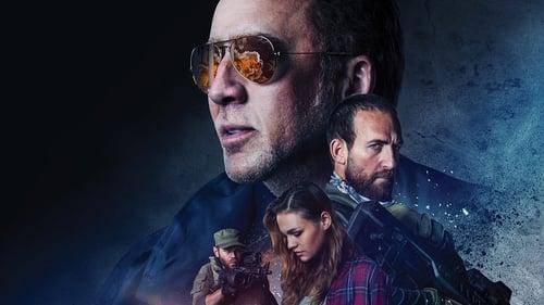 Code 211 (2018) Watch Full Movie Streaming Online