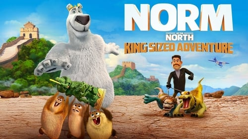 Norm of the North: King Sized Adventure (2019) Watch Full Movie Streaming Online