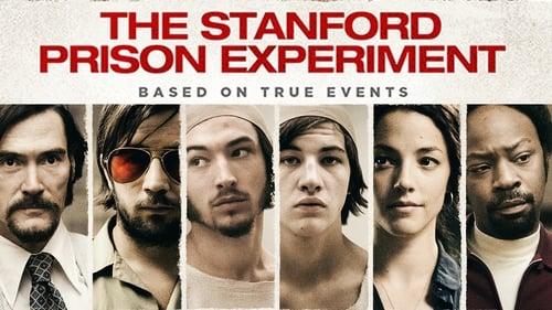The Prison Experiment : L'Expérience de Stanford (2015) Streaming Vf en Francais