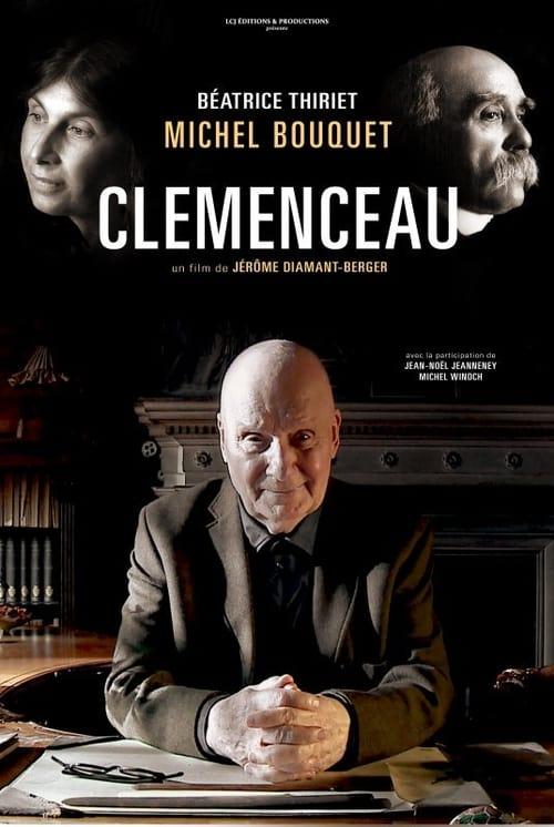 Clémenceau 2014