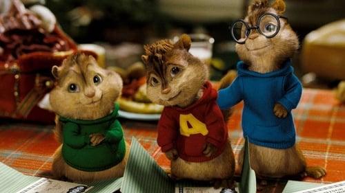 Alvin et les Chipmunks (2007) Regarder film gratuit en francais film complet Alvin et les Chipmunks streming gratuits full series vostfr