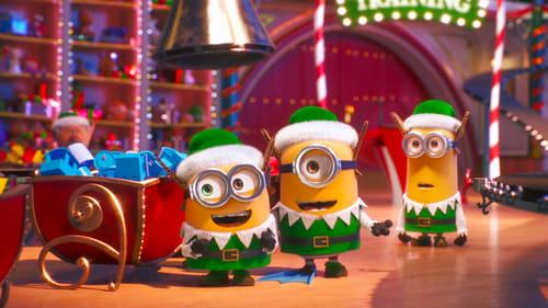 Santa's Little Helpers (2019) Watch Full Movie Streaming Online