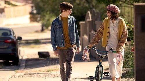 Stargirl: Anders ist völlig normal (2020) Voller Film-Stream online anschauen