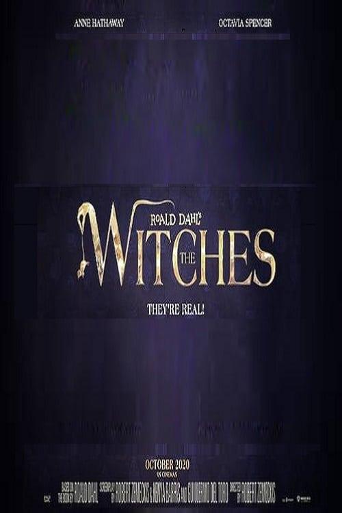 The Witches (2021) PelículA CompletA 1080p en LATINO espanol Latino