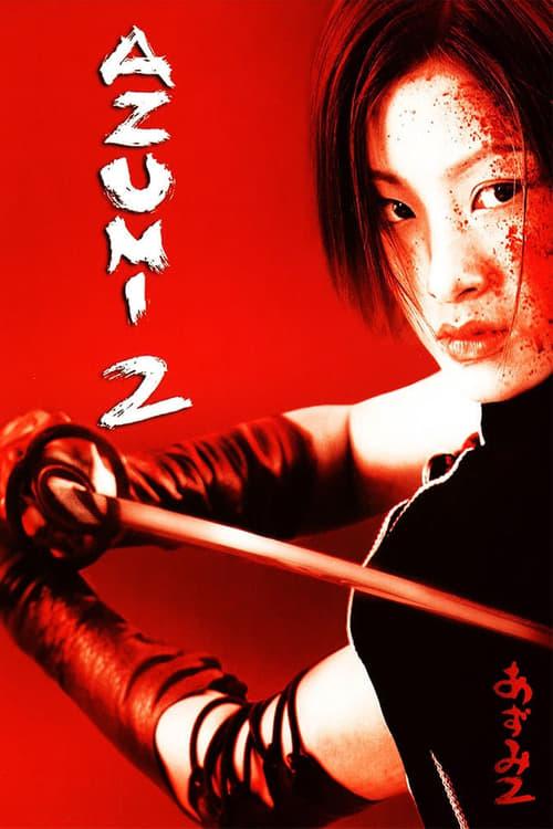 Azumi 2 - 2005 BluRay 1080p / Dual Áudio 5.1 – Download