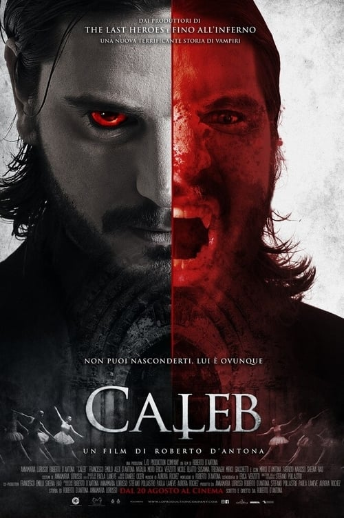 Watch Caleb Online