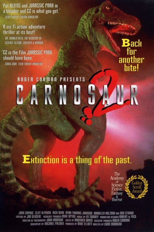 Regarder Carnosaur 2 (1995) le film en streaming complet en ligne