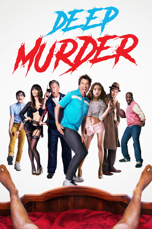 watch Deep Murder full movie online stream free HD