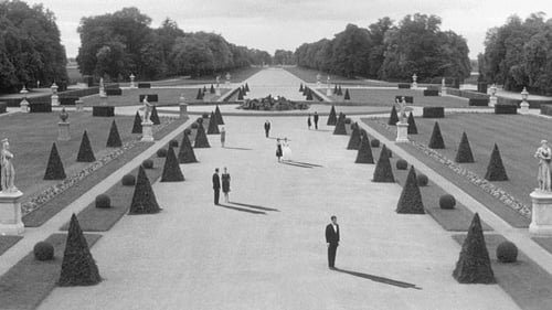 Last Year at Marienbad (1961) Watch Full Movie Streaming Online