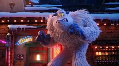 Smallfoot (2018) Watch Full Movie Streaming Online
