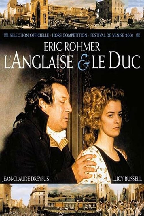 L'Anglaise et le Duc (2001) PelículA CompletA 1080p en LATINO espanol Latino