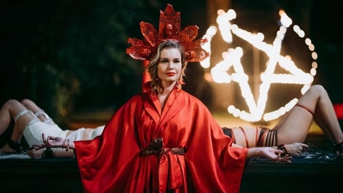 Satanic Panic (2019) Watch Full Movie Streaming Online