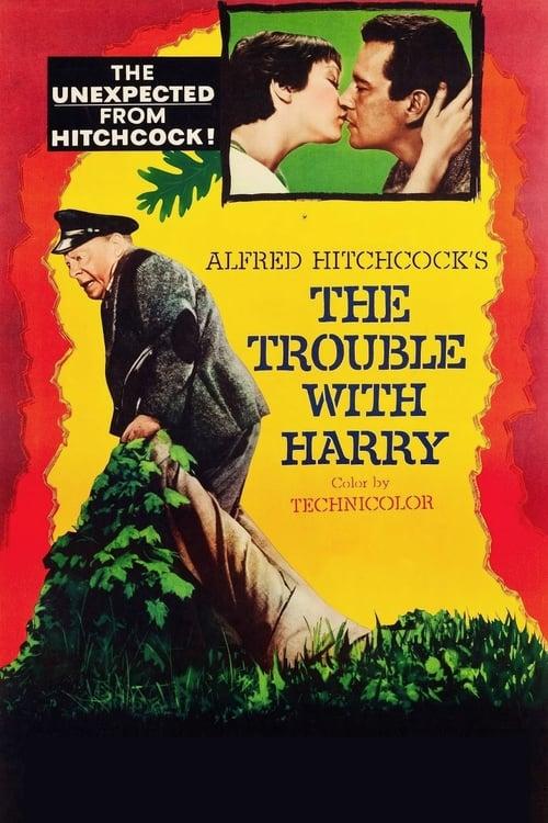 Problémy s Harrym