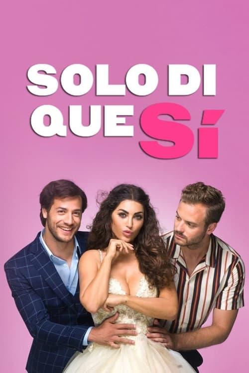 Solo di que sí (2021) Repelisplus Ver Ahora Películas Online Gratis Completas en Español y Latino HD