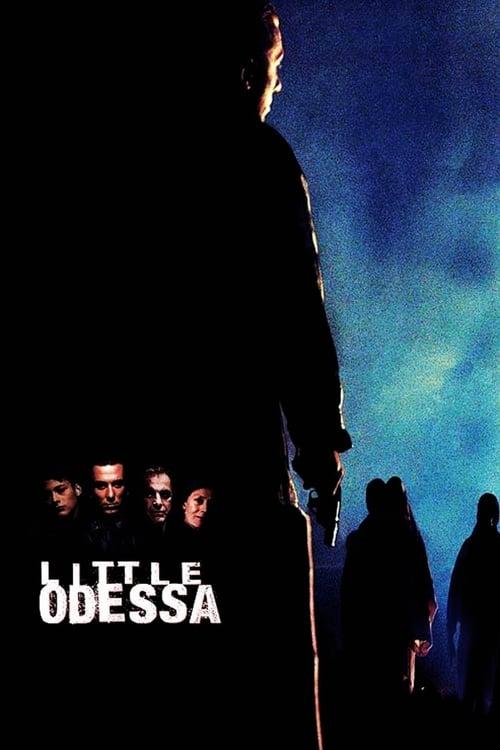 Fuga para Odessa (1994) PelículA CompletA 1080p en LATINO espanol Latino
