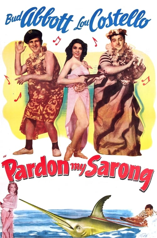 watch Pardon My Sarong full movie online stream free HD