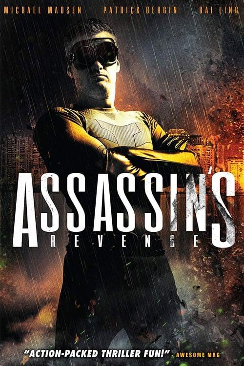 watch Assassins Revenge full movie online stream free HD