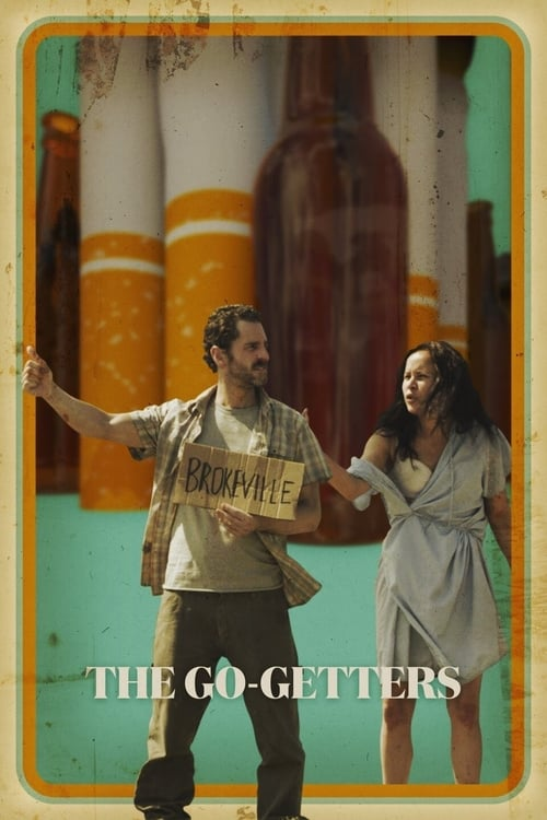 watch The Go-Getters full movie online stream free HD
