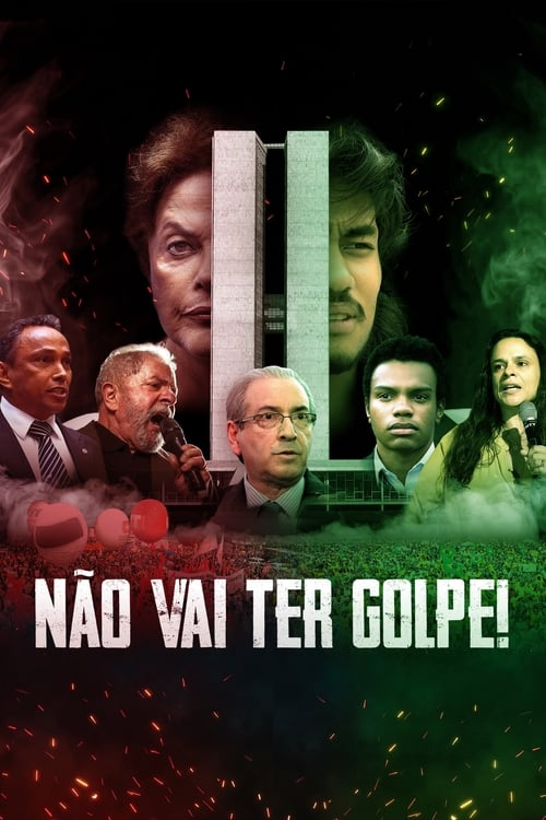 Play - Não Vai Ter Golpe (2019) HD 720p 1080p With English Subtitles -Full Download