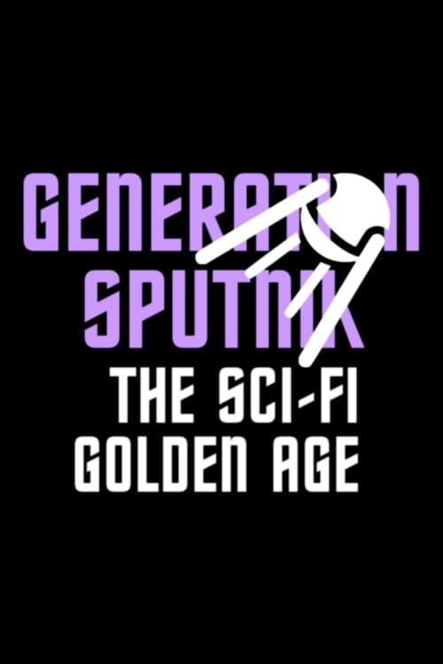 Génération Spoutnik (2019) Poster