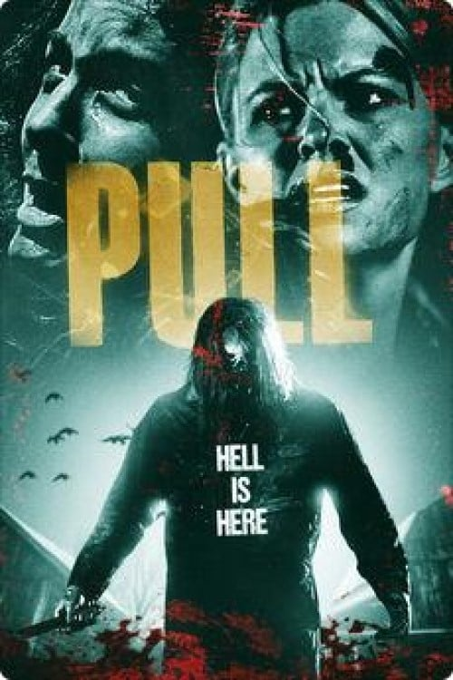Pulled to Hell Poster