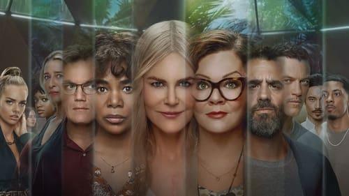 Assistir Nove Desconhecidos S01E05 – 1×05 – Dublado