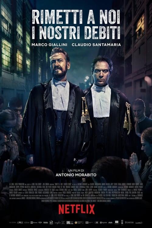 Perdónanos nuestras deudas (2018) PelículA CompletA 1080p en LATINO espanol Latino