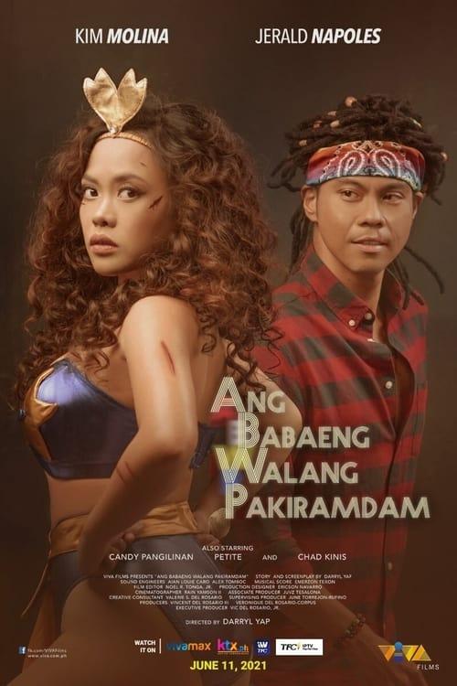 Ang Babaeng Walang Pakiramdam (2021) Repelisplus Ver Ahora Películas Online Gratis Completas en Español y Latino HD
