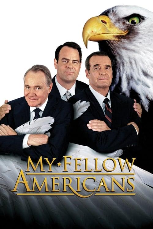 Moji drahí Američania