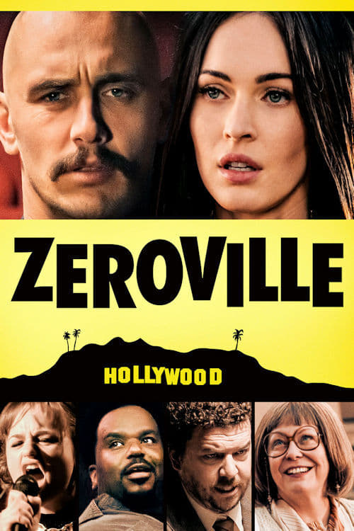 Zeroville 2020 - Dual Áudio / Dublado WEB-DL 1080p FULL HD