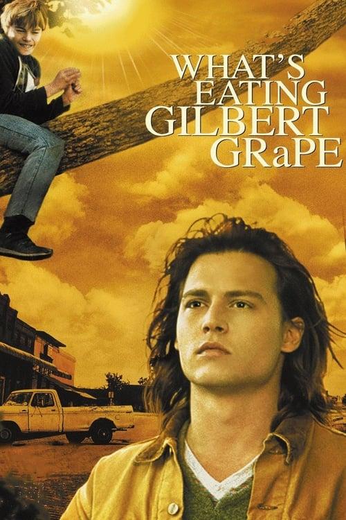 Čo trápi Gilberta Grapea?