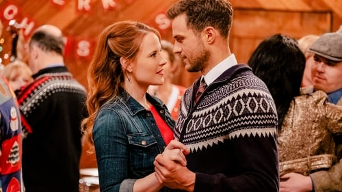 Christmas a la Mode (2019) Watch Full Movie Streaming Online