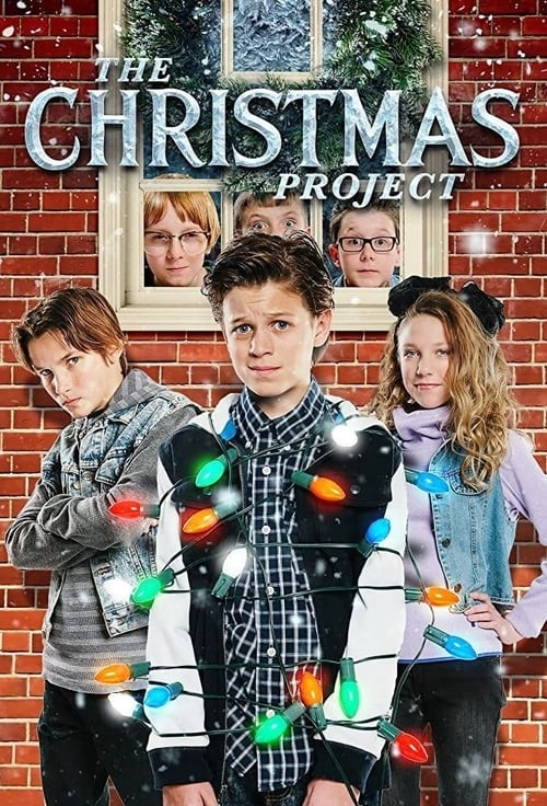 watch The Christmas Project full movie online stream free HD