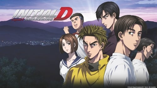 New Initial D the Movie - Legend 1: Awakening (2014) Watch Full Movie Streaming Online