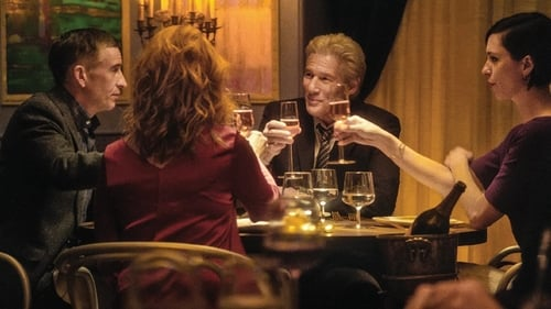 The Dinner (2017) Watch Full Movie Streaming Online