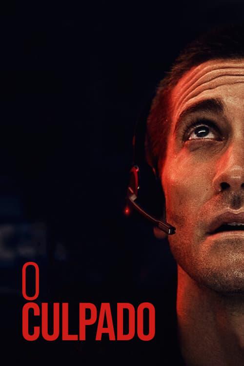 Filme O Culpado Dual Áudio 2021 – FULL HD 1080p / 720p