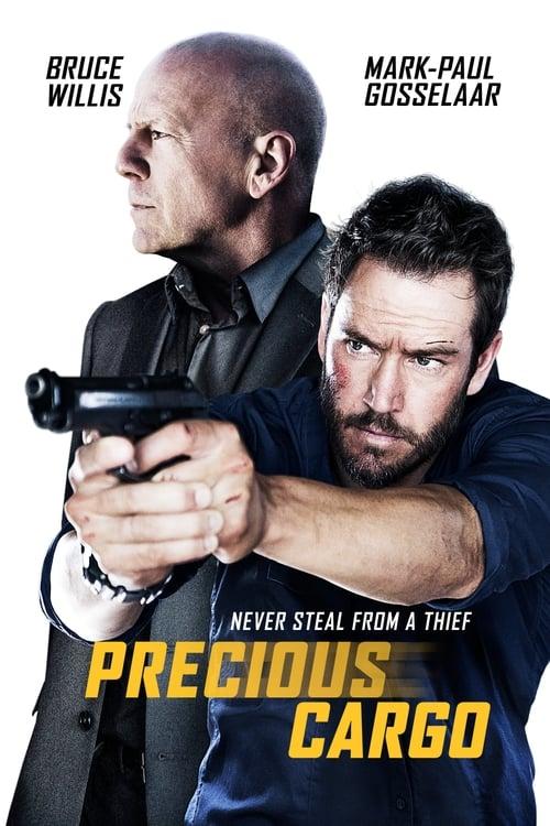 Precious Cargo (2016) PHIM ĐẦY ĐỦ [VIETSUB]