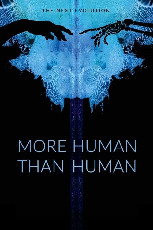 watch More Human Than Human full movie online stream free HD