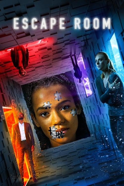 Escape Room (2019) Download HD 1080p