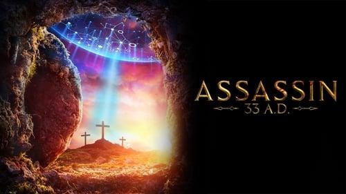 Assassin 33 A.D. (2020) Voller Film-Stream online anschauen