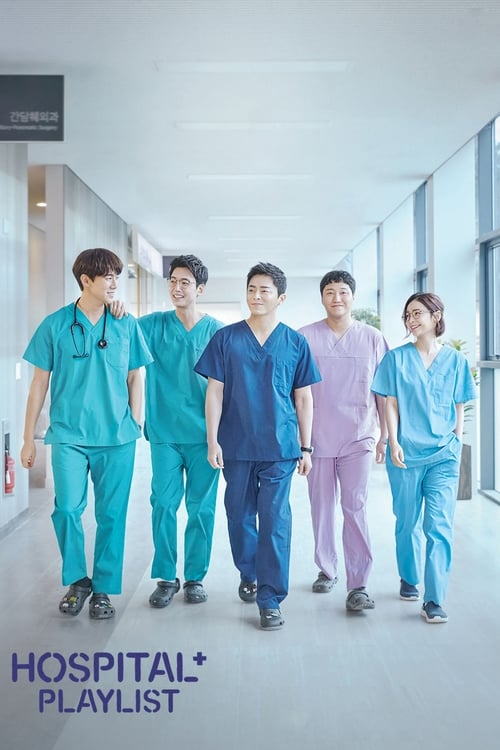 Watch Hospital Playlist Online