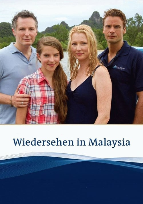Wiedersehen in Malaysia (2013) Poster