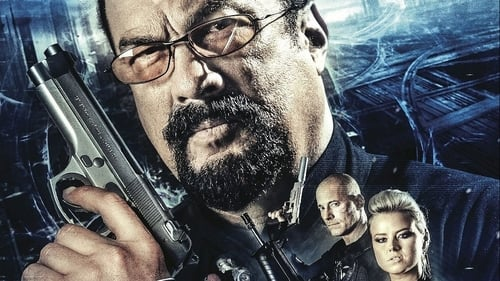 The Perfect Weapon (2016) Watch Full Movie Streaming Online
